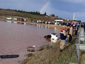 Şanlıurfa'da korkunç kaza: 5 ölü, 2 kayıp!