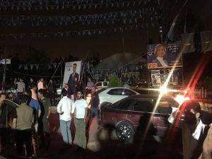 Goran Hareketi merkezine silahlı saldırı