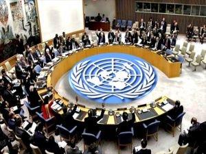 Filistin'de yaşanan katliamın soruşturulmasına ABD engeli