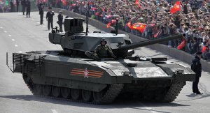 Rusya'nın süper silahları ABD'yi büyüledi