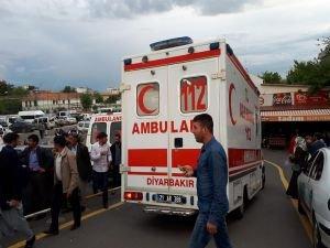 Diyarbakır'da silahlı kavga: 5 ölü 2 yaralı