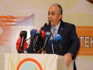 Bakan Fakıbaba'dan siyonistlere tepki