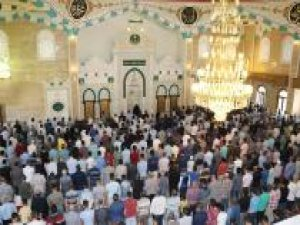 """""""Kudüs'ün özgürlüğü Müslümanların vahdetinden geçer"""""""