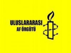 UAÖ: israile silah ambargosu uygulansın