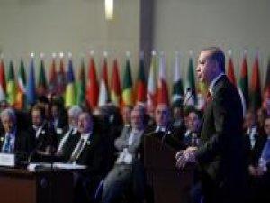 """""""ABD'nin Kudüs kararı, İslam dünyasına yönelik yeni operasyonların habercisidir"""""""