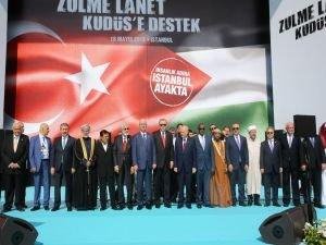Cumhurbaşkanı: Siyonistlere karşı mücadele edeceğiz