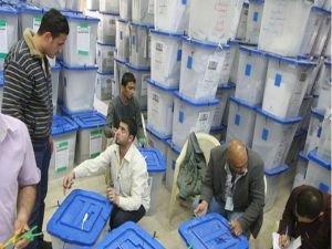 Irak'taki seçimlerin kesin sonuçları açıklandı