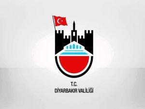 Diyarbakır'da bazı yollar trafiğe kapanacak