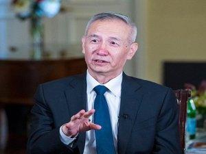 """""""Çin ve ABD, ticari savaş başlatmayacak"""""""