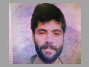 Gri Listede yer alan PKK'lı öldürüldü