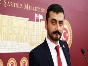 CHP'li Eren Erdem'in açıklamalarına ilişkin soruşturma