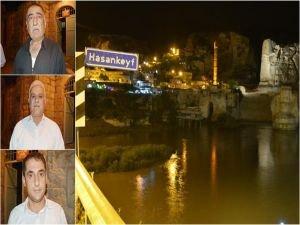 Tarihi Hasankeyf'te son Ramazan hüznü