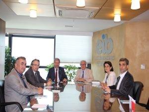 İhracat dünyası ile üniversite katma değerli ihracat için işbirliği yapacak