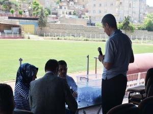 Artuklu Belediyesi'nin İŞKUR personeli belli oldu