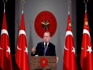 Erdoğan'dan kur açıklaması: Seçimden sonra farklı tedbirlerimiz olacaktır