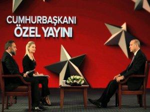 Erdoğan: Yeni sistemde bakan sayısı ciddi ölçüde azalacak