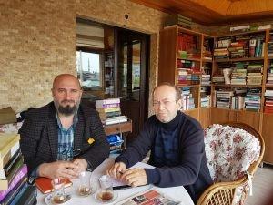 Yusuf Kaplan: 'Ilımlı İslâm Projesi, Peygambersiz İslâm Projesidir!'