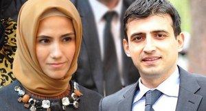 Sümeyye Erdoğan, Selçuk Bayraktar'la bugün nişanlandı