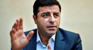 Demirtaş Kılıçdaroğlu'na yüklendi