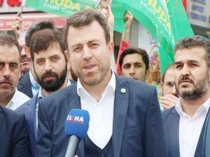 """Mehmet Yavuz. """"Yerli ve tam bağımsız bir ekonomi politikamızın olması gerekiyor"""""""