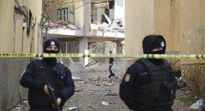 Diyarbakır'ın 6 mahallesinde sokağa çıkma yasağı kaldırıldı