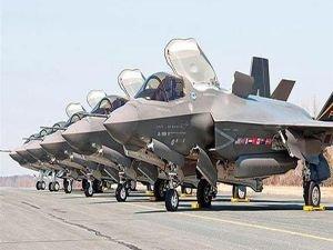 Siyonistler Türkiye'ye F-35 verilmemesi için ABD'lilerle görüşüyor