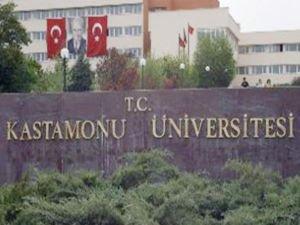 Kastamonu Üniversitesine yeni enstitü kuruldu