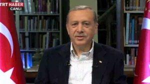 Cumhurbaşkanı Erdoğan dünyada TT oldu