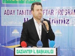 """Mehmet Yavuz: """"Anayasa değişikliğini istediğimiz için destek verdik"""""""