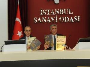 """İSO, """"Türkiye'nin 500 Büyük Sanayi Kuruluşu-2017"""" araştırmasını açıkladı"""