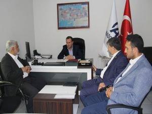"""Yapıcıoğlu: """"Milletin gittiği yönün aksine siyaset yapmanın dönemi geçmiştir"""""""