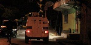 İstanbul'da izinsiz gösteriye 164 gözaltı