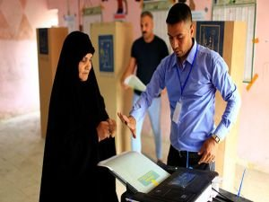 Irak Parlamentosundan seçim kararı