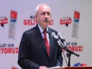 Kılıçdaroğlu: Suriyelileri bal gibi geri göndeririz