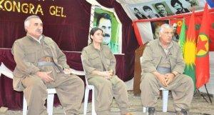 PKK kendi yaptığı meşru, Taksim ise suç
