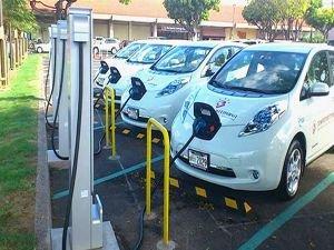 Çin elektrikli otomobil satışında rekor kırdı