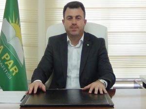 HÜDA PAR Genel Başkanı Yavuz Van'a geliyor