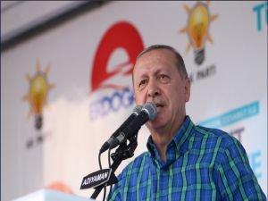 Cumhurbaşkanı Erdoğan: Yasin Börü'nün hesabını veremezsiniz