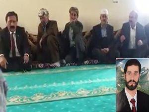 PKK'nın infaz ettiği şahsın akrabalarından HDP'ye sert tepki