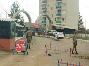 """Diyarbakır D Tipi Cezaevinde """"Af"""" isyanı"""