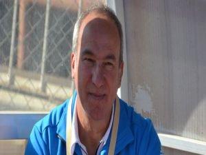 Batman Petrolspor Teknik Direktörü istifa etti