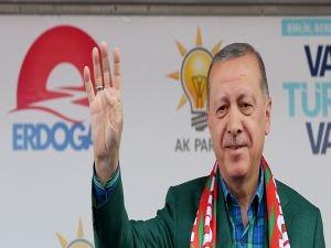Cumhurbaşkanı Erdoğan: Demirtaş yaptıklarının hesabını verecektir