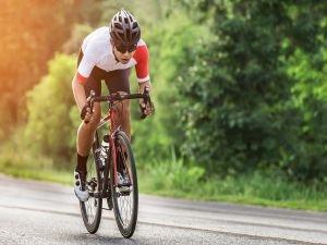 Sıcak havalarda bisiklet kullanırken dikkat
