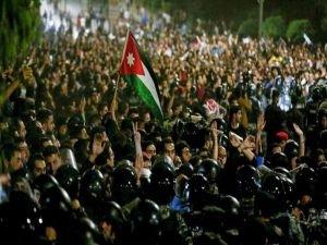 Ürdün Başbakanı protestolar sonrası istifa etti