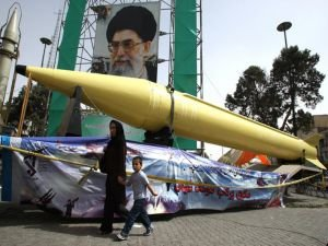 Nükleer anlaşmaya taraf olanlar Tahran'da bir araya geliyor