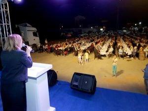 """Fatma Şahin: """"Ramazan ayı birliğin beraberliğin ve kardeşliğin ayıdır"""""""