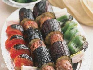 Şanlıurfa'nın 'patlıcanlı kebabı' tescillendi
