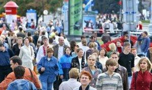 Kriz Rus halkını tedirgin ediyor