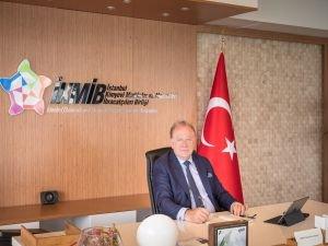 İKMİB'ten Erdoğan Demirören İçin taziye mesajı
