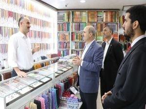 """Cemal Çoban: """"Ekonomik krize rağmen israf devam ediyor"""""""